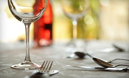 $100 Groupon to Everyday Gourmet Catering & Party Planning - Everyday Gourmet Catering & Party Planning in
