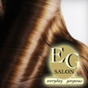 57% Off Blowout Treatment at EG Salon