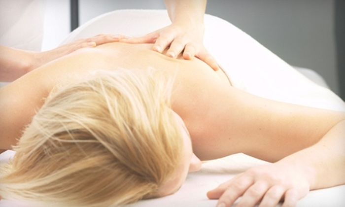 Luminary - Anchorage: $40 for a One-Hour Deep-Tissue Massage at Luminary ($220 Value)