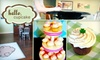 hello, cupcake - New Tacoma: $6 for Six Frosted Cupcakes at hello, cupcake