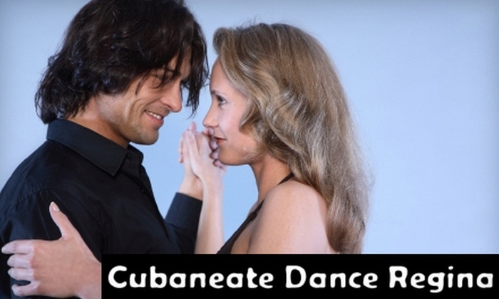 ¡Cubanéate! Dance - Regina: $45 for Eight Weeks of Beginner Salsa Classes ($96 Value) or $75 for Couples Beginner Salsa Classes ($160 Value) at ¡Cubanéate! Dance