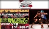 Rose City Rollers  - Buckman: $10 Admission to Nightmare on Burnside Halloween Gala