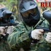 57% Off at BlitZkrieg Paintball