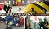 Island Paintball - Wyandanch: $22 for a Full Day of Paintball at Island Paintball ($45 Value)