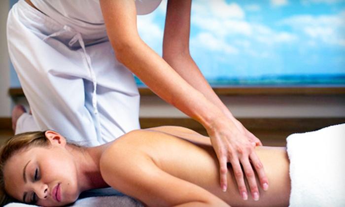 Probodywork - Mountain View: $45 for a One-Hour Custom Massage at Probodywork in Mountain View (Up to $90 Value)