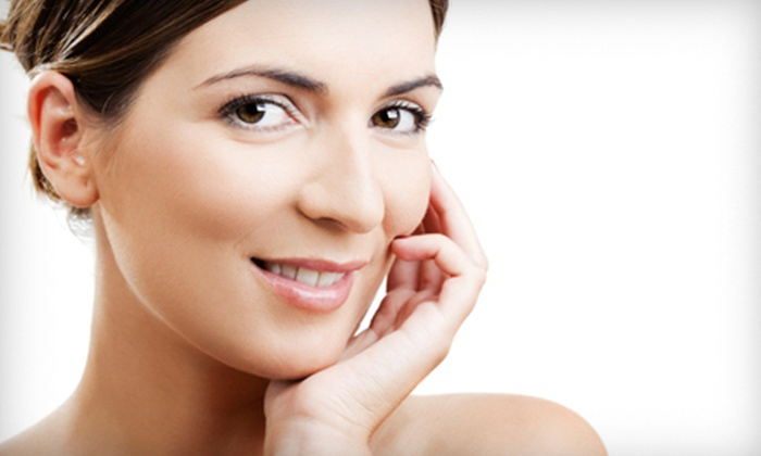 Prater's Skincare and Laser Center - Wagon Wheel: Skincare Treatments at Prater's Skincare and Laser Center in Highland Village (Up to 51% Off). Two Options Available.