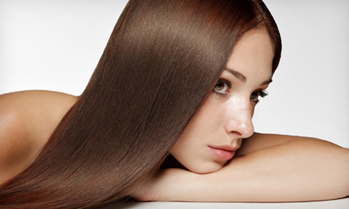 Renew Beauty Med Spa - North Park Center: $99 for a Brazilian Blowout or Brazilian Blowout Zero at Renew Beauty Med Spa ($399 Value)