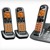 $49 for a Uniden Cordless Phone System