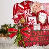 Half Off Gift Baskets from 1-800-Baskets.com