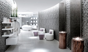 So Spa-Sofitel Dubai Downtown: Choice of Massage with Spa and Gym Access and Optional Hammam Bath at So Spa-Sofitel Dubai Downtown (Up to 63% Off)