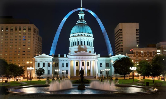 Ramada Plaza Hotel St. Louis - St. Louis, MO: Stay at Ramada Plaza Hotel St. Louis in St. Louis, MO. Dates Available into August.