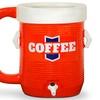 Coffee: The Drink of Champions Mug
