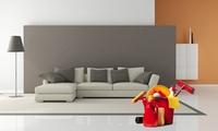 רק 35 ₪ לגרופון המקנה 50% הנחה ממחיר המחירון על ניקוי רהיטים בבית הלקוח