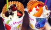 Yogurty's Froyo - Westboro: Frozen Yogurt at Yogurty's Froyo (Up to 50% Off). Two Options Available.