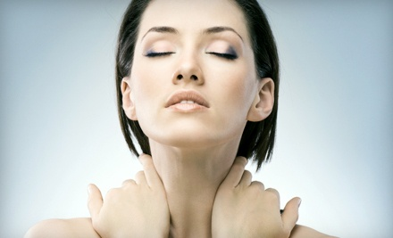 1 Microdermabrasion with a Customized Facial (a $175 value) - East Town Spa in Milwaukee