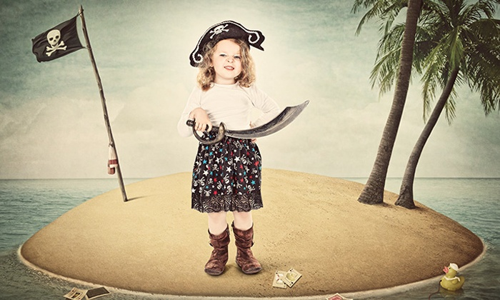 Katchlight Photography - Concordia: $99 for a Portrait Package for One Child with Prints at Katchlight Photography ($399 Value)