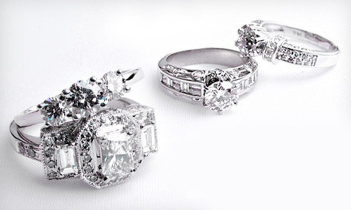 Brickell Jewelers - Brickell: Jewelry at Brickell Jewelers (Up to 60% Off). Two Options Available.