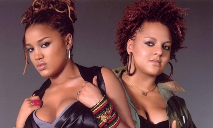Floetry and Mint Condition - New Jersey Performing Arts Center: Floetry and Mint Condition on April 21 at 8 p.m.