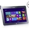 "Samsung11.6""Tablet with Optional Keyboard Docking Port"