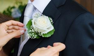 Curso online de wedding planner por 39 €
