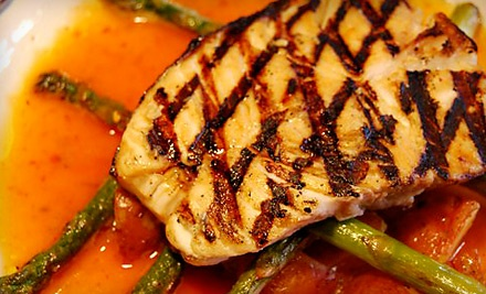 Mexican Dinner for Two or Four with Apps, Entrees, and Dessert at Cilantro (Up to 51% Off)