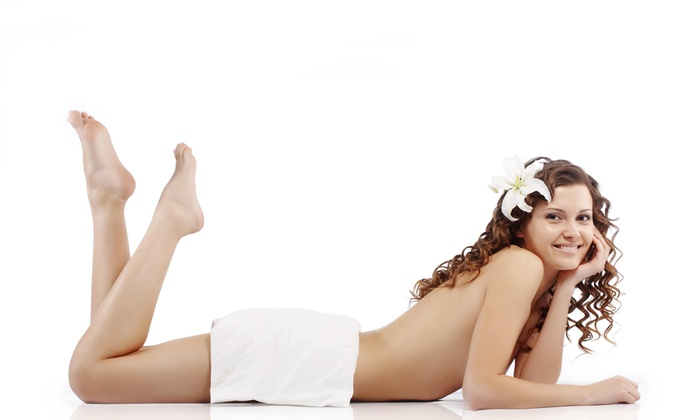 La Femme Weight Loss Clinic & Spa - Churchill Estates: $500 for $999 Worth of Laser Hair Removal — La Femme Weight Loss Clinic & Spa