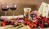 L'Enoteca - L'Enoteca: Degustazione di 4 vini siciliani accompagnati da pietanze nostrane (sconto fino a 72%)
