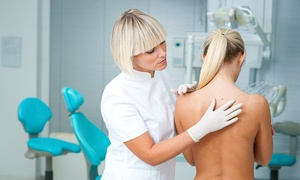 KSkin: Three Mole, Wart or Skin Tag Removal Treatments for £129 at KSkin (87% Off)