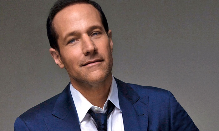 Jim Brickman - Tivoli Theatre: Jim Brickman: Comfort and Joy Tour Christmas Concert on Sunday, December 27, at 3 p.m.
