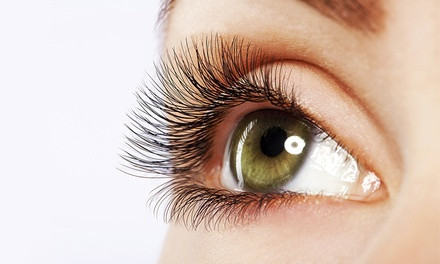 Full Set of Eyelash Extensions $39 Plus Infills $59 at Rimons Beauty Up to $180 Value