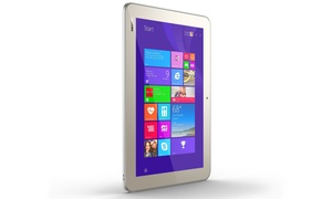 "Toshiba Encore 2 32gb 10.1"" Windows Tablet (manufacturer Refurbished)"