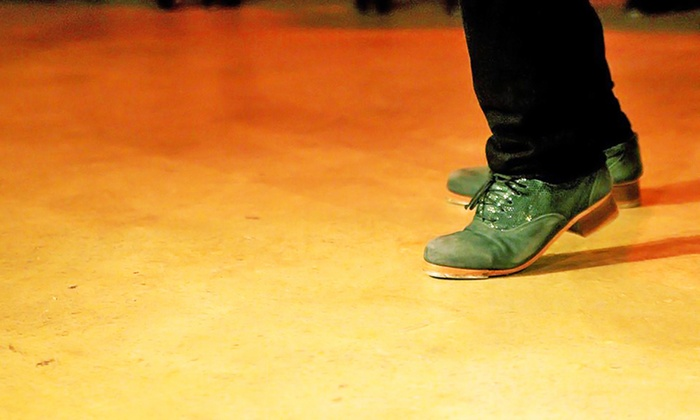M.A.D.D. Rhythms - Chicago: 10 or 20 Adult Tap Dance Classes at M.A.D.D. Rhythms (Up to 54% Off)