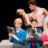 """50 Shades! The Musical"" (Up to a $73 value)"