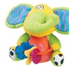 Toddler's Rattles and Toys