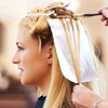 Up to 52% Off a Cut and Highlights or Kids' Haircut