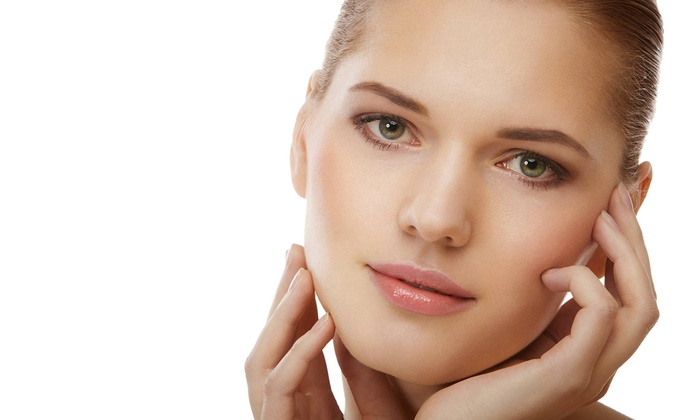 Ona Ultimate Skincare - West Meade: One Signature LED Facial with Microdermabrasion at Ona Ultimate Skincare (70% Off)