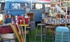 Trading Post 1908 - Southeast Anaheim: Up to 55% Off Antique and Vintage Market at Trading Post 1908