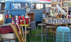 Trading Post 1908: Up to 55% Off Antique and Vintage Market at Trading Post 1908