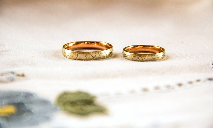 DIY Handmade Rings - Services - Downtown Salt Lake City: $99 for a Handmade Ring Party for 3 to 6 People from DIY Handmade Rings - Services ($225 value)