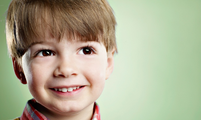 Sound Smiles Pediatric Dentistry - Burien: $59.99 for a Dental Checkup with Exam, Cleaning, Fluoride, and X-rays at Sound Smiles Pediatric Dentistry ($263 Value)
