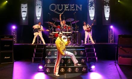 Queen – It's a Kinda Magic (September 14)