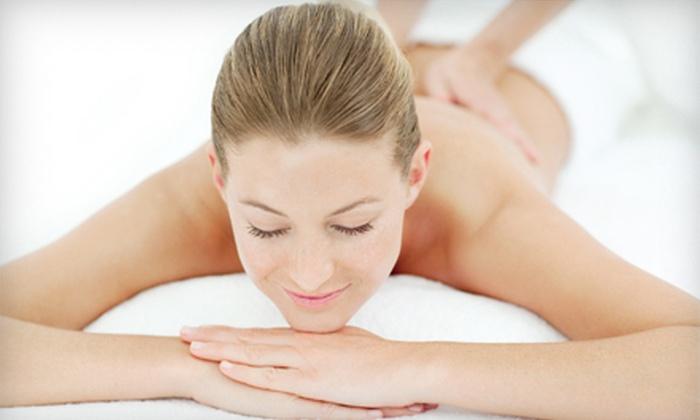 Sunrise Massage - Southampton: $49 for One 70-Minute Antioxidant Treatment and Massage at Sunrise Massage ($100 Value)