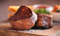 Donald Russell Steak Selection: Traditional or Deluxe (Up to 60% Off)