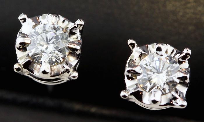 Milm Exclusive Llc. - New York City: $414 for $753 Worth of Fine Jewelry — MILM EXCLUSIVE LLC.