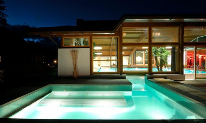 Beautiful Azienda Soggiorno Sesto Pusteria Pictures - House Design ...