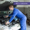 Service and MOT Test