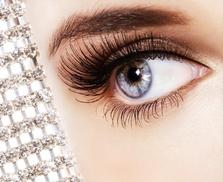 angeli hair studio: $99 for $180 Worth of Eyelash Services — Angeli Hair Studio