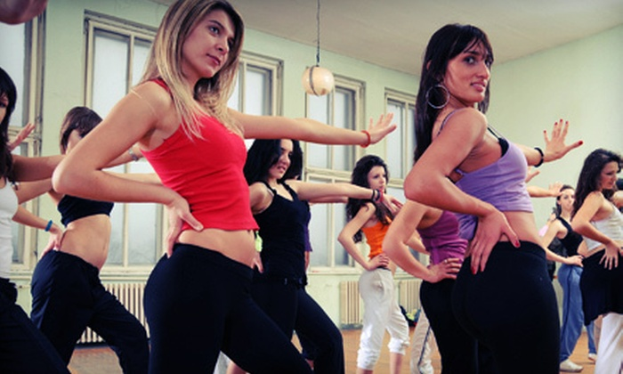 The Fitness Factory of Colorado Springs - Memorial Park: 5 or 10 Zumba or Yoga Classes at The Fitness Factory of Colorado Springs (Up to 64% Off)