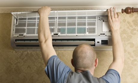 $45 for AC/Furnace Service or Tune Up from 1st Respond Air ($100 Value) 465f9545-613b-4797-937b-f72e5a058ffe