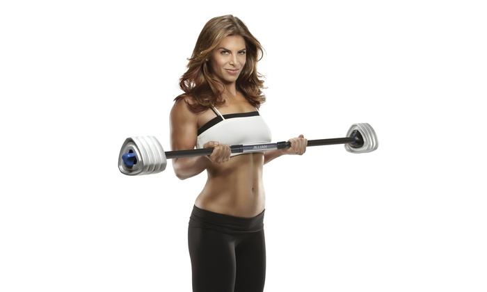 $69.99 Jillian Michaels 25 Lb.